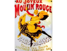 Replika Moulin Rouge 400x300
