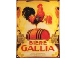 Biere Gallia 400x300 replika